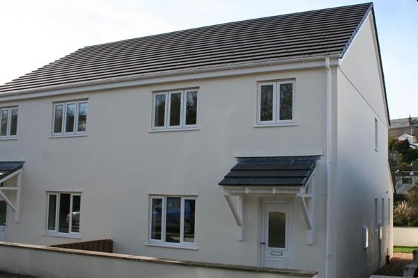 New build mp construction nhbc registered builder in for Kingsbridge house